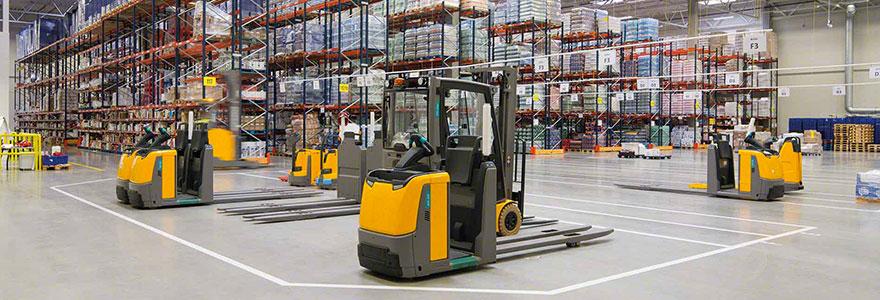 Manutention et logistique comment s'assurer contre les risques